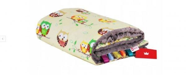 Dětská deka 100/75 cm - vzor 11