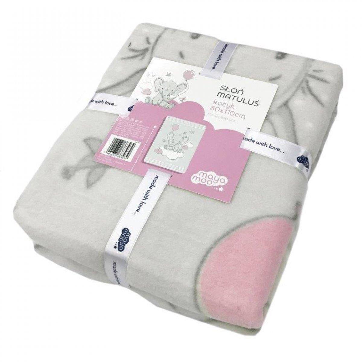 Dětská deka do kočárku - 10 PB