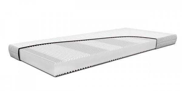 Pěnová matrace Flexi pur 120x200x16 cm