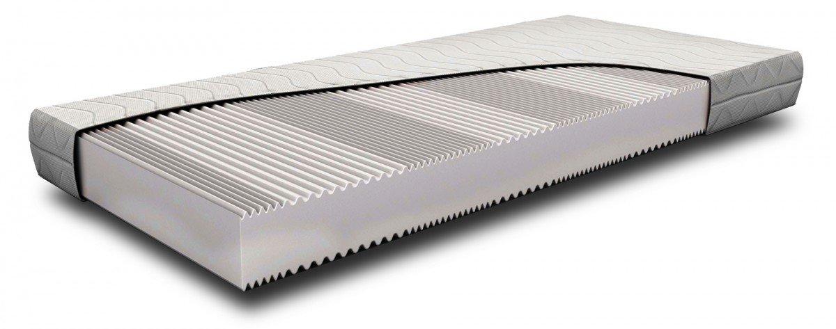 Matrace Flexi - pur 90x200x12 cm