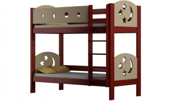 Patrová postel Pina 180/80 cm kalvados