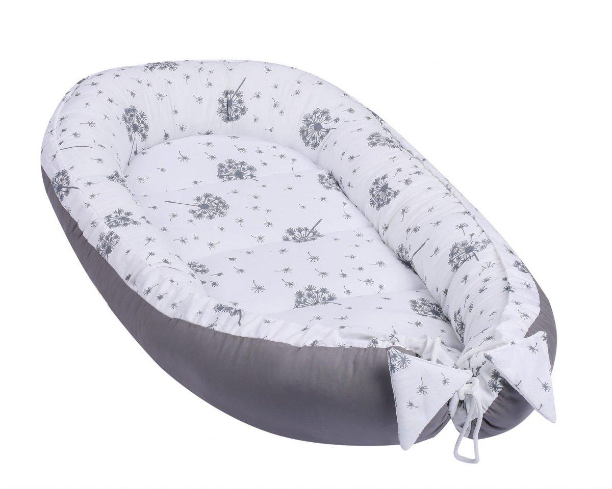 Hnízdo pro miminko bavlna vzor 1