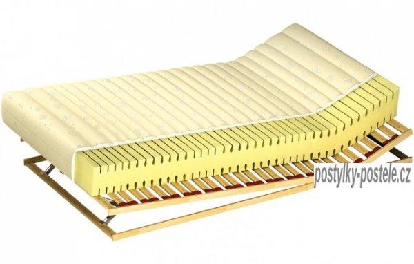 Zdravotní matrace Medio HR kaltschaum 120/200 cm