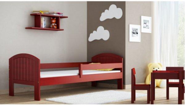 Dětská postel Aleš calvados 180x80 cm +matrace