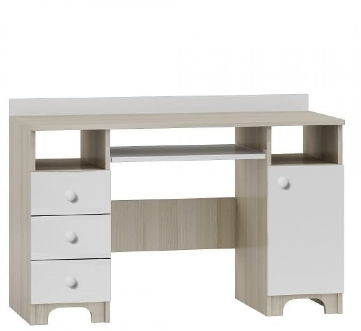 Psací stůl NB7 - Nordi II