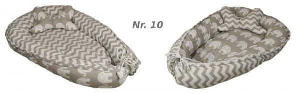 Hnízdo pro miminko nr.10