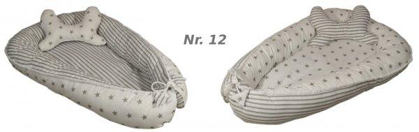 Hnízdo pro miminko nr.12
