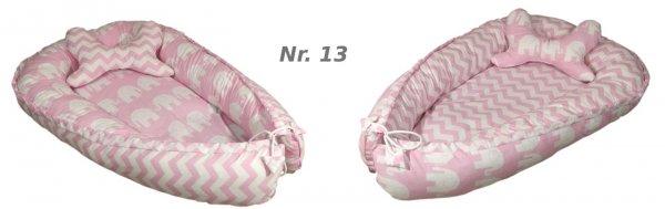 Hnízdo pro miminko nr.13