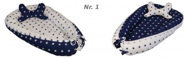 Hnízdo pro miminko nr.1
