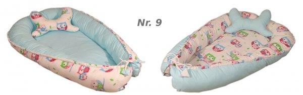 Hnízdo pro miminko nr.9