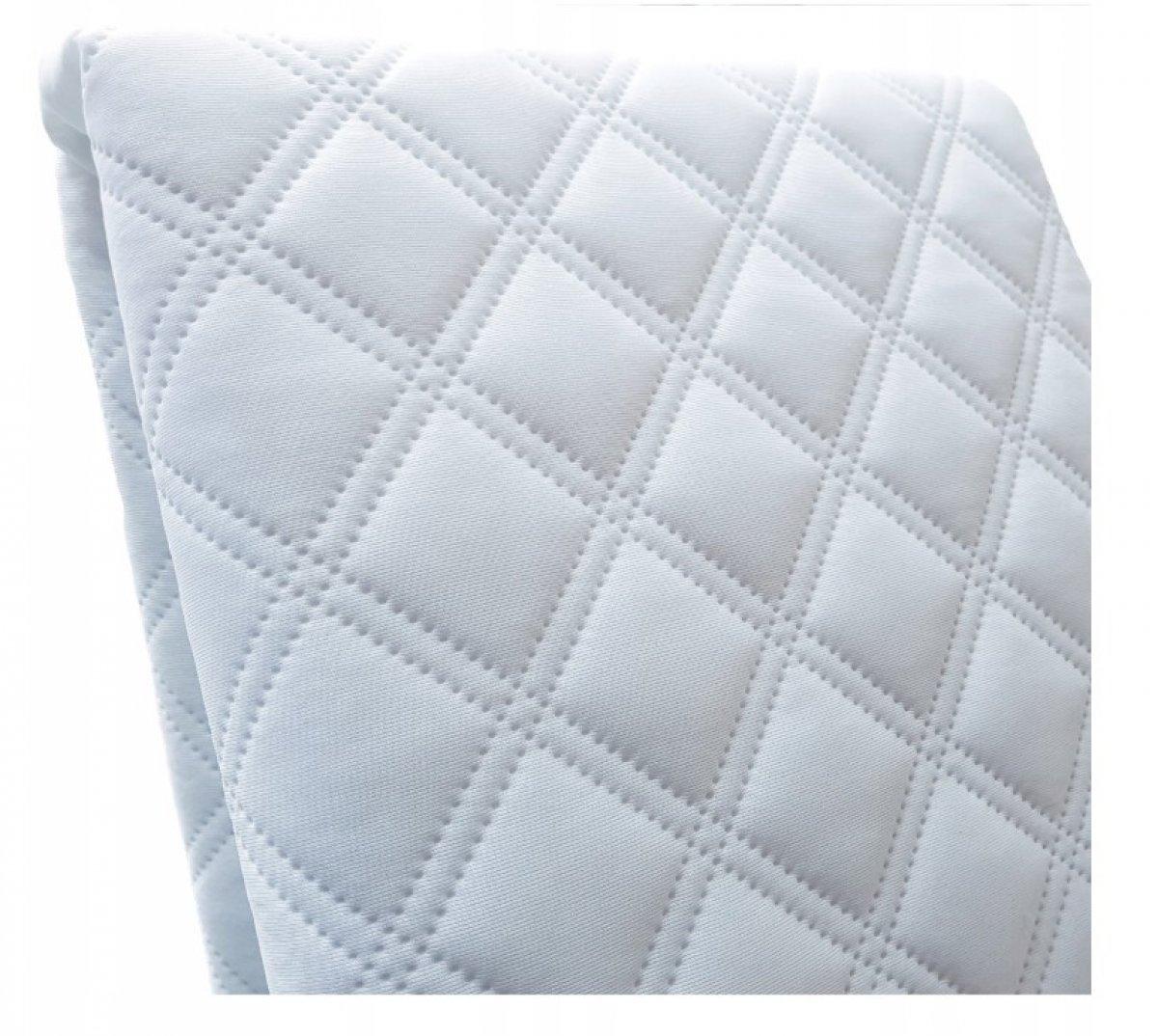 Chránič matrace 140/200 cm nepropustný, prošívaný