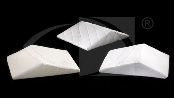 Ortopedická pyramida bavlna