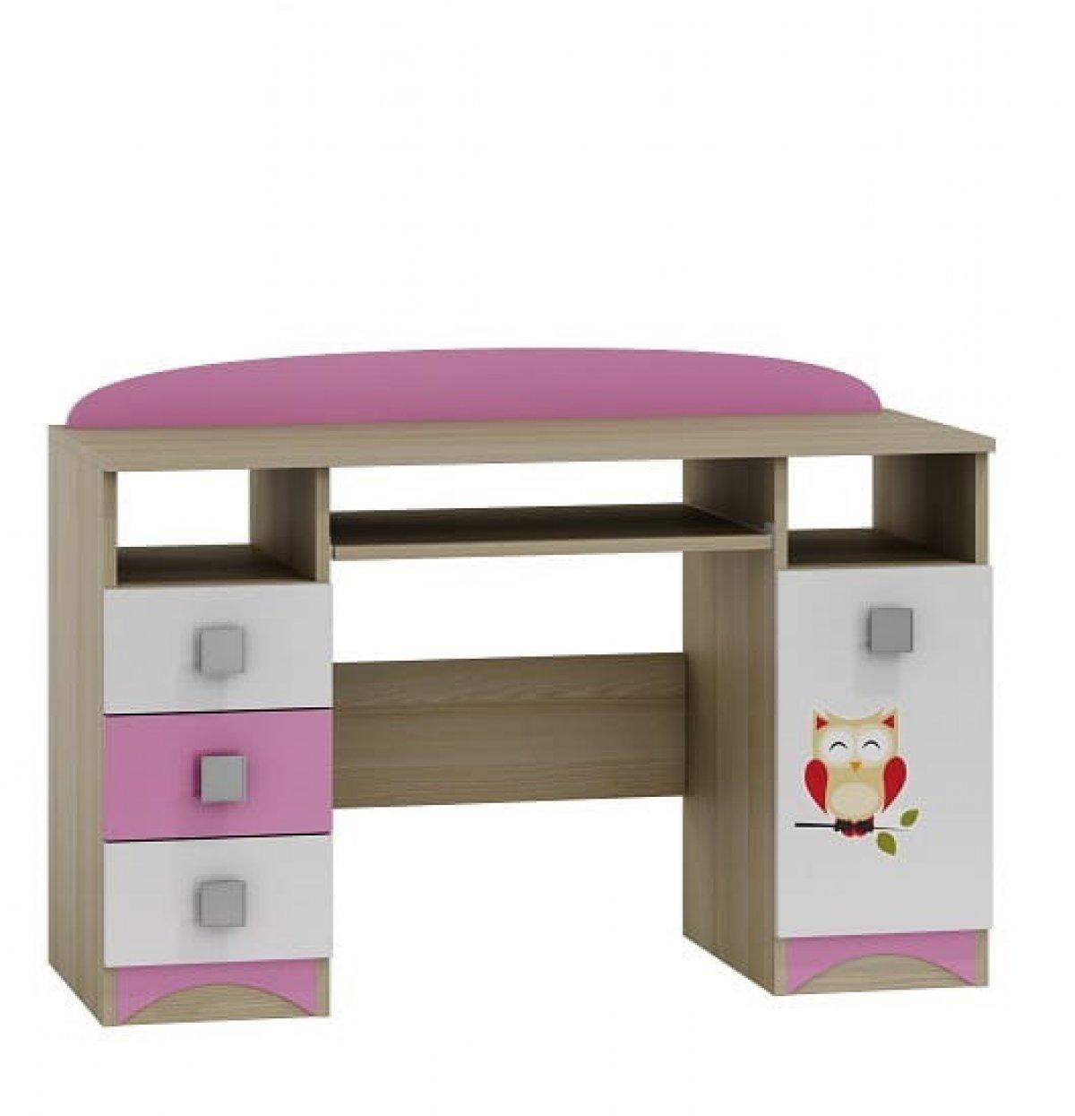 Psací stůl NB7 - Sova
