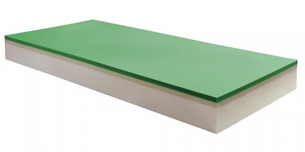 Matrace Molmat Viscco 140/200 cm s potahem