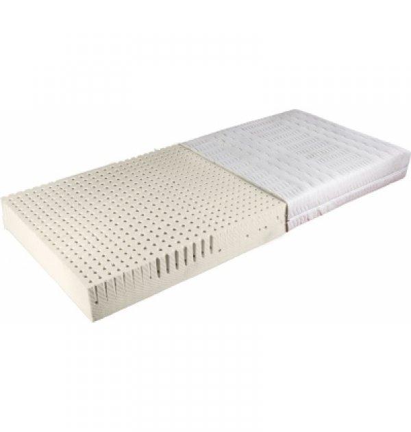 Latexová matrace Dafne 140x200 cm