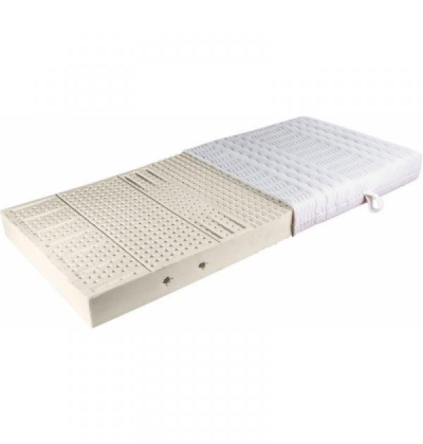 Latexová matrace Temida H2 140x200 cm