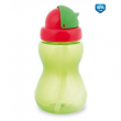 Canpol babies Láhev sportovní se slámkou malá 270 ml