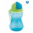 Canpol babies Sportovní láhev se slámkou