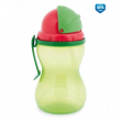 Canpol babies Sportovní láhev se slámkou 370 ml