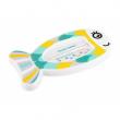 Canpol babies Teploměr koupací FISH zelená ryba