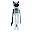Canpol babies Plyšová hračka JUNGLE Lemur šedý