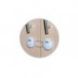 Canpol babies Multi funkční uzávěr krátký 2 ks