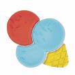 Canpol babies Chladící kousátko Zmrzlina