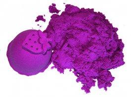 Zvětšit Kinetický písek jahoda 2 kg s kbelíkem