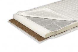 Dětská postel 160x80 cm Kouba + matrace