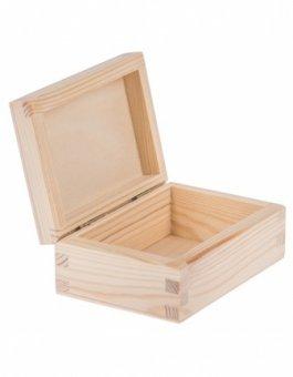 Krabička dřevěná  TOP cena v ČR