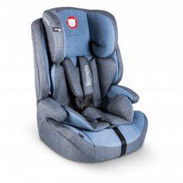 Autosedačka Nico 9-36 kg - blue