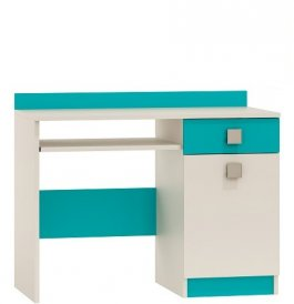Psací stůl B10 - Aqua
