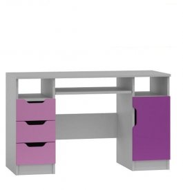 Psací stůl B7 - Violet