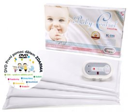 Monitor Baby control digital 230i pro dvojčata