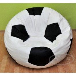 Sedací vak fotbalový míč 200L, 70 cm L r.12
