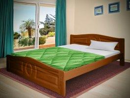 Postel Comfort 120/200 cm - masiv 3,5 cm