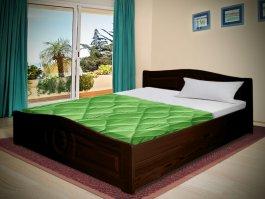 Postel Comfort se šuplíkem 120/200 cm - masiv 3,5 cm