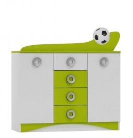 Komoda N12 - Fotbal