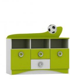 Komoda N13  - Fotbal