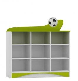Komoda N14 - Fotbal