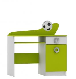 Psací stůl NB10 - Fotbal