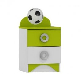 Stolík N18 - Fotbal