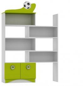 Variabilní regál N37 - Fotbal