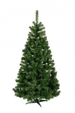 Zvětšit Vánoční stromek umělý - jedle super lux 180 cm