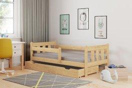 Dětská postel 160x80 cm Irma