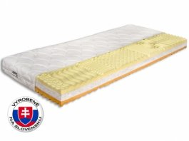 Zvětšit Matrace Memory Premium 140/200 cm