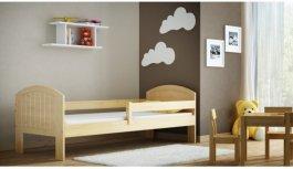 Dětská postel Aleš 180x80 cm +matrace