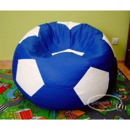 Sedací vak fotbalový míč 200L, 70 cm L nr.06