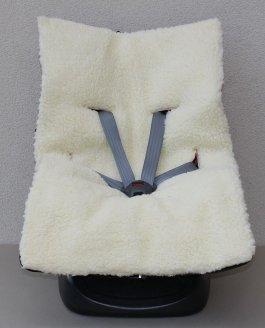 Dětský fusak zimní - 110 cm - černý