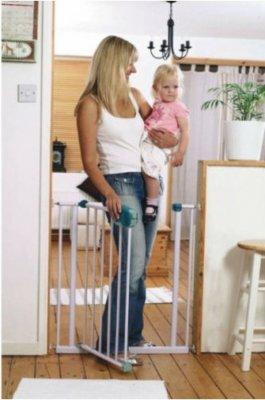 Zábrana pro děti 133-142cm